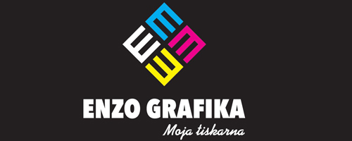 ENZO Grafika, Miklošičeva ulica 5, 1230 Domžale