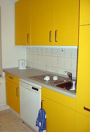 Küche/kitchen 3