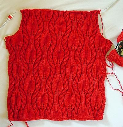 """""""Sabrina"""" 02/2007, Modell 9/pattern 9"""