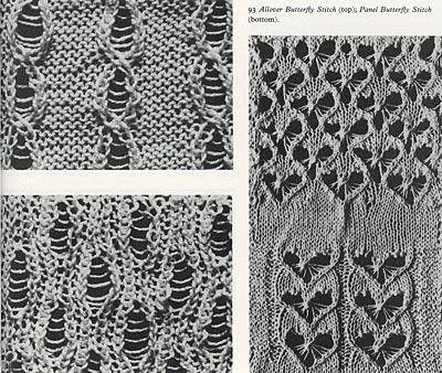Musterbeispiele, pattern examples