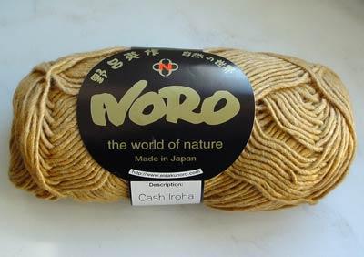 Noro Cash Iroha