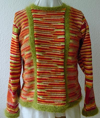 Humbug Pullover