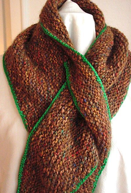 Urbana Schal/scarf
