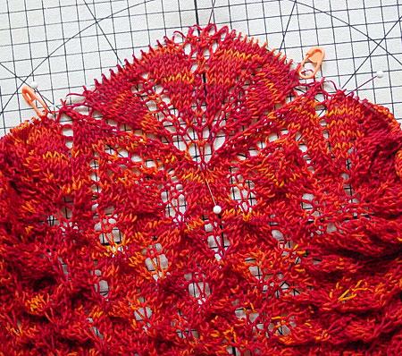 Haruni Tuch / shawl