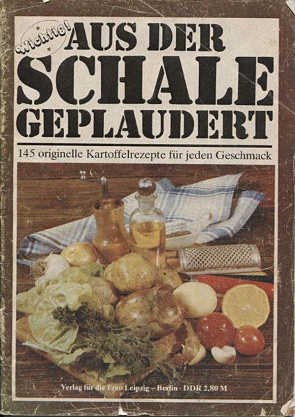 kartoffelkochbuch