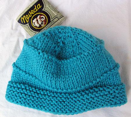 Lifestyle Hat