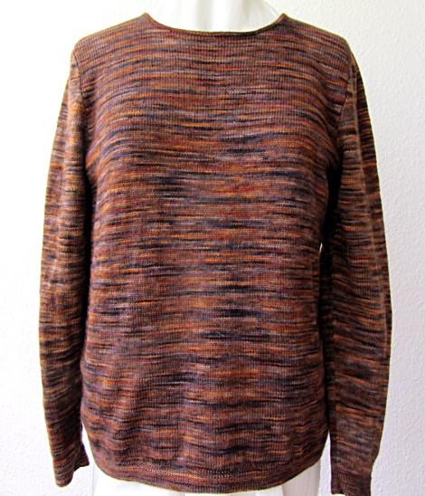 Pullover aus Posh Catherine
