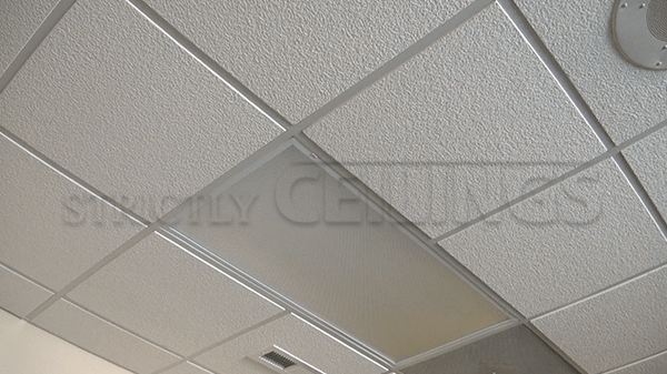 Armstrong Ceiling Tile Commercial Kitchen