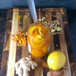 Immune-Boosting Honey Tonic | StrictlyDelicious.com