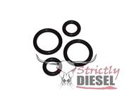 Driven Diesel Fuel Tank / Pre-Pump Kit (Hutch Mod)
