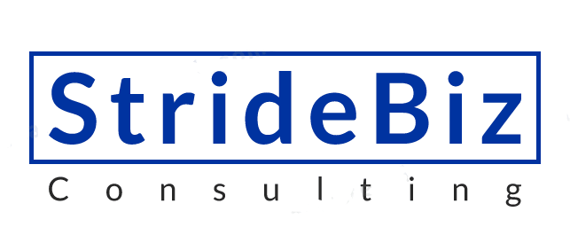 StrideBiz Consulting