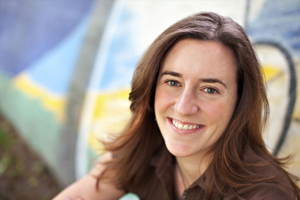 Catherine McIntyre - Co-Owner Stride Creative Group