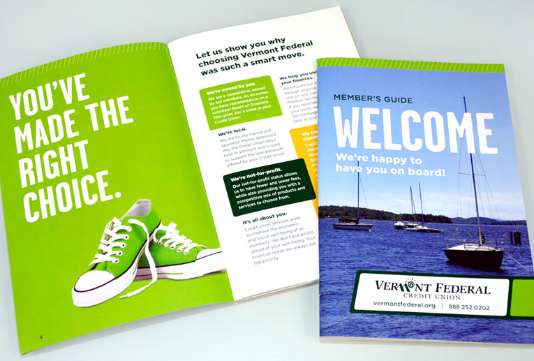 Vermont Federal Welcome Guide