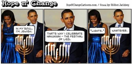 Barack Mitsvah