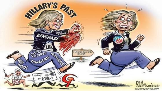Hillary 2016 Run