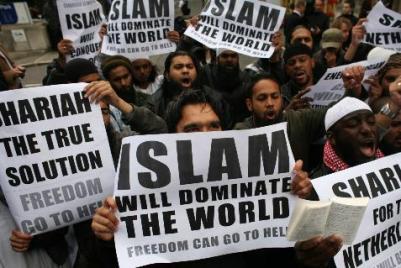 Islam will rule the world