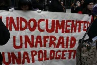 Undocumented Unafraid Unapologetic