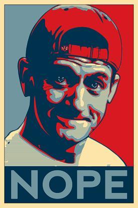 Paul Ryan - Nope