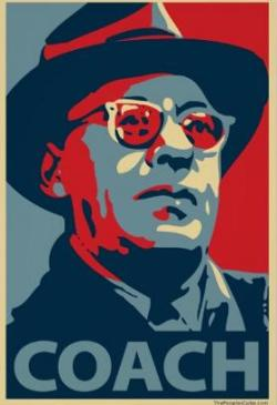 Saul Alinsky poster