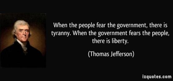 Thomas Jefferson tyranny warning 2