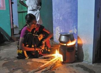 Energy - Hillary cookstoves