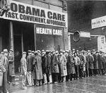 Obamacare - Great Depression