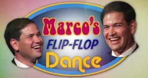 rubio-flip-flop