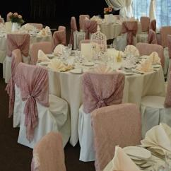 Wedding Chair Cover Hire Chesterfield Wood Legs Covers By Strides Specialists In