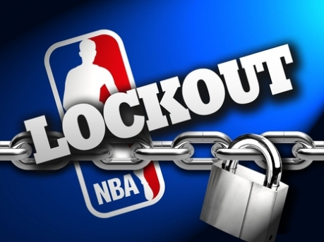 NBA Lockout 2011