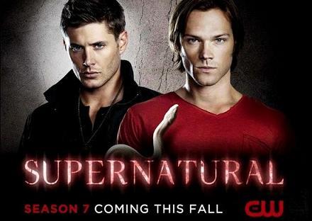 Supernatural Episodes