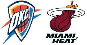 NBA Finals 2012 Prediction