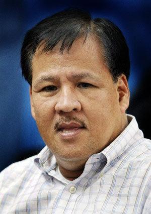 RIP Sec Robredo