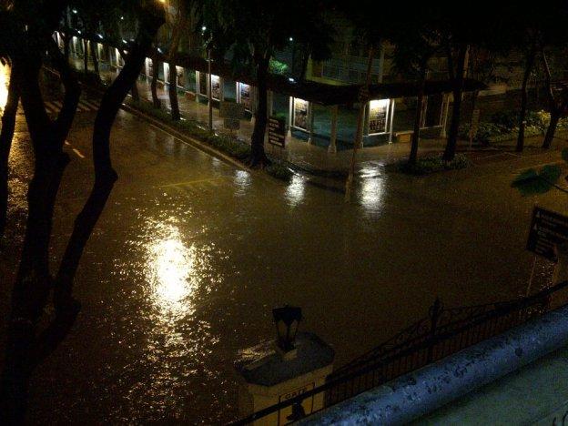 UST Flood