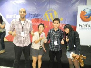 Wordcamp Philippines 2012 Speakers 4