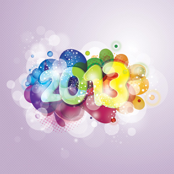 Happy New Year Ideas 2013