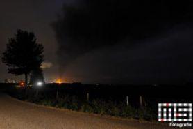 Brand Shell Moerdijk Dinsdag 3 en woensdag 4 juni - MS Fotografie Strijen