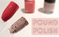 mua nail polish review