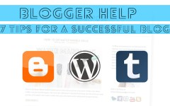Blogger Help