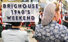 Brighouse 40s Weekend