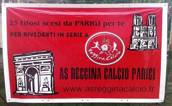RegginaParigi