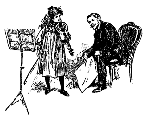 Choosing Repertoire For Young Violinists « The String