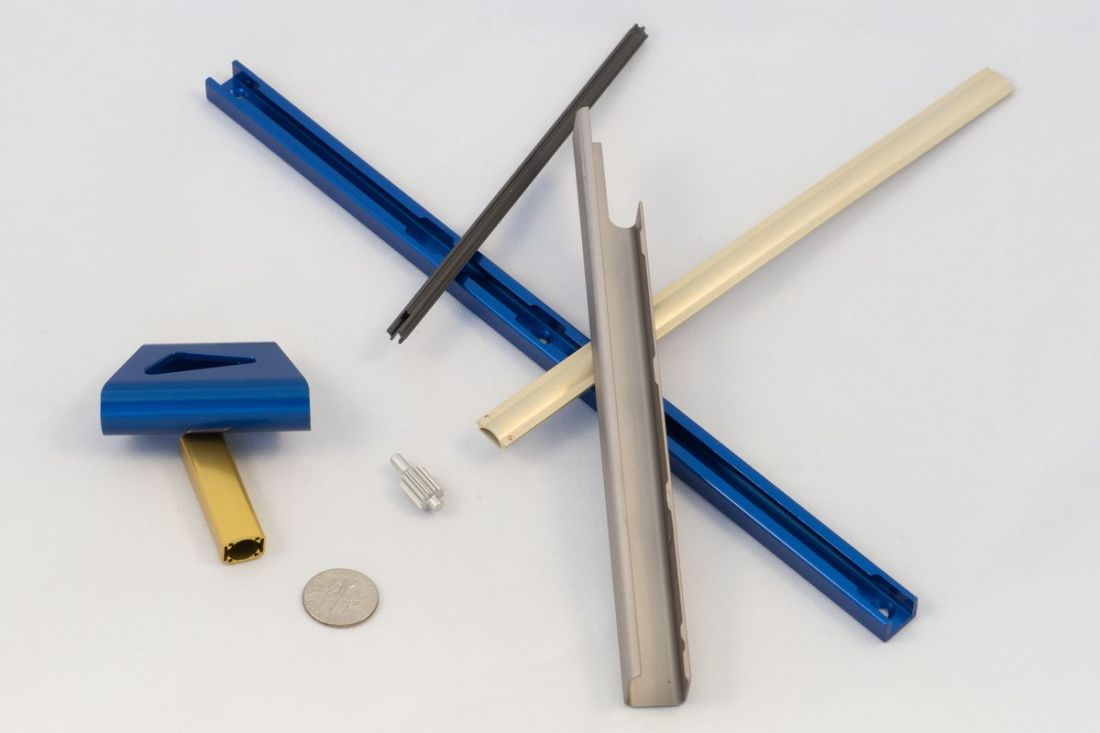 PPE Extrusions