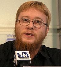 Валерий Коровин. Фото www.rossia3.ru