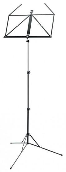 K&M 10100-013-55 Black Music Stand