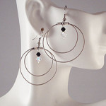 Daryl Hall Earrings