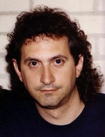 Keith Veshecco