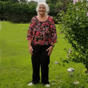 Grant Recipient Debbie Chace