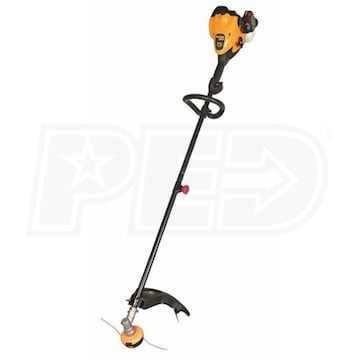 Poulan Pro PP125 17-Inch 25cc 2-Cycle Straight Shaft