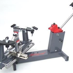 Table top drop weight machines