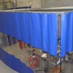 Garage Warehouse Curtains Order Online Strip Curtains Com